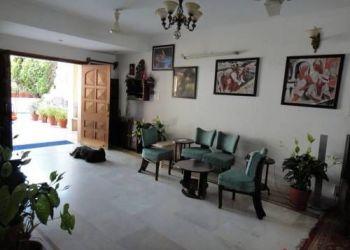Wohnung Bhopal, 17 Shamla Road, Lago Villa Home Stay