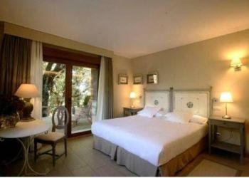 Carretera de las Dehesas, 28479 Cercedilla, Hotel Rural Las Rozuelas