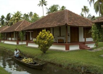Kumarakom, Kottayam District, 686563 Kumarakom, Bungalow Coconut Lagoon Heritage Resort*****
