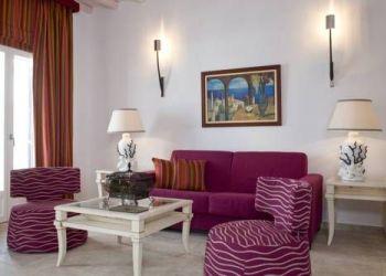 Hotel Elia, Main Street, Arte & Mare Luxury Suites & Spa