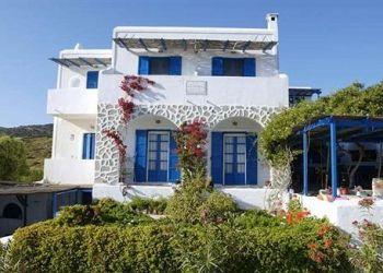 St Georgio, Agios Georgios, Hotel Dolphin St. Georgio