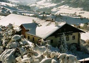 Privatunterkunft/Zimmer frei Ellbögen bei Innsbruck, Tarzens 11, Appartements Kehrerhof