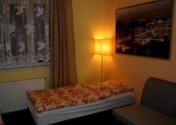 Hotel Valašské Meziříčí, Zašovská 461757 01 Valašské Meziříčí, Hotelový dům K2