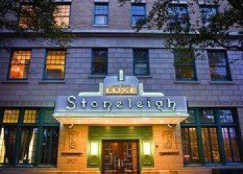 Hotel Borgholm, Villagatan 4, Strand Hotel