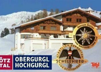 Ferienhaus Obergurgl-Hochgurgl, Seenplattenweg 8, Appartement Alpenhäusl