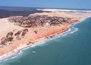 Rua Descida Da Praia, s/n Praia de Canoa Quebrada, 62800-000 Aracati, Hotel Pousada Dolce Vita