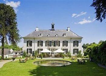 Hotel Vaals, Vaalsbroek 1, Hotel Bilderberg Castle Vaalsbroek****