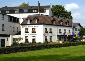 Onderstestraat 66, 6301 KC Valkenburg, Hotel Fletcher Hotel-Restaurant De Geulvallei***