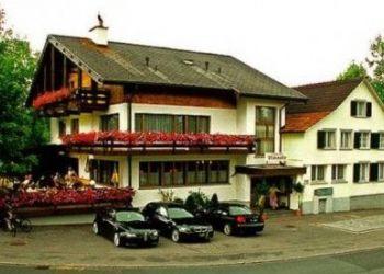 Hotel Ruggell, Kanalstrasse 2, Hotel Landgasthof Rössle