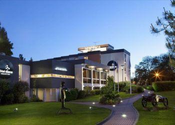 Hotel Molsheim, 14 Rue Sainte Odile,, Hotel Diana & Spa***