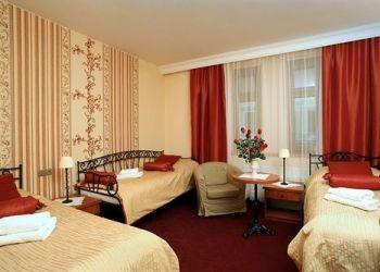 Hotel Plzen, Na Roudne 13, Hotel Roudna***
