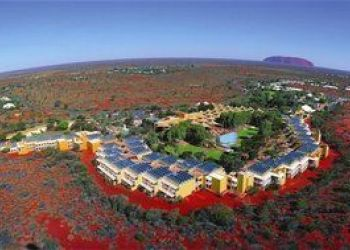 Hotel Yulara, Yulara Dr, Sails In The Desert, member of Pullman