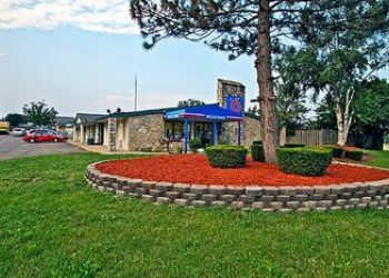 Hotel Michigan, 3704 Van Rick Rd, Motel 6