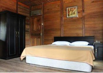 Jalan Kali - Kinilow, Lingkungan VI Tomohon Utara Tomohon, Mountain View Resort And Resto