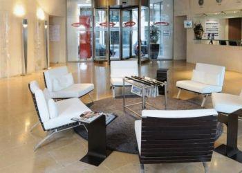 Hotel La Defense, 49 Avenue de l'Arche, Residhome Courbevoie Parc Du Millenaire