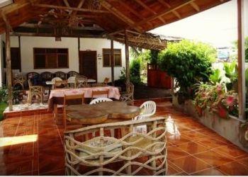 Escalecias y Tero Real, 200250 Puerto Villamil, Las Gardenias