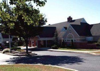 Hotel Pennsylvania, 101 Granite Run Dr, Hilton Garden Inn