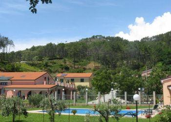 Loc Rossola 11, 19011 Bonassola, Hotel La Rossola Resort