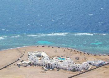 Hôtel Dahab, 43 Blue Hole Road, Hotel Daniela Village***