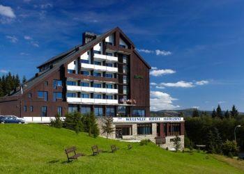 Hotel Zelezna Ruda, Spicak 126, Hotel Horizont I***