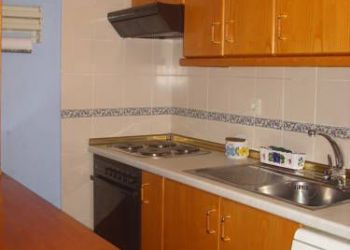 Wohnung Escarrilla, Different locations in Escarrilla, Casa Los Avellanos - Escarrilla