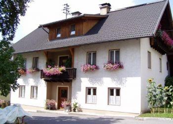 Hotel Gitschtal - Weissbriach, St.Lorenzen/Gitschtal 7, Bauernhof Schober - Familie Sommeregger