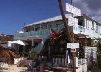 Appartamento di vacanza Crocus Hill, Sandy Ground, Body and Soul Beach and Fitness Club