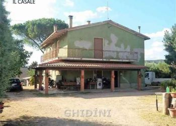 House SCANSANO, 053023, House for sale