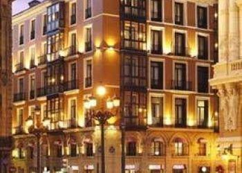 C/ Bidebarrieta, 2,, 48005 Bilbao, Hotel Petit Palace Arana***