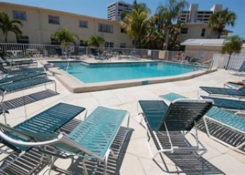 5311 Ocean Blvd, FL 34242 Siesta Key, Hotel Siesta Beach Resort & Suites**