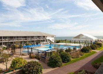 Hotel Kara-Bulak, 1 SOUTH SHORE DRIVE, 02664 SOUTH YARMOUTH, Red Jacket Beach Resort & Spa