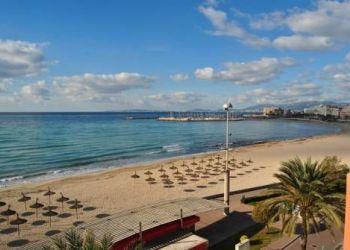 Wohnung Playa de Palma, Avinguda Bartolome Riutort, Apartaments Delfin