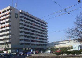 Hotel Winterthur, Guggenbuhistrasse 6, Hotel Romertor