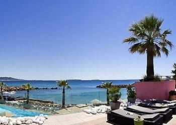 Hotel Mandelieu-La-Napoule, 605 Avenue Du General De Gaulle, Hotel Pullman Cannes Mandelieu Royal Casino****