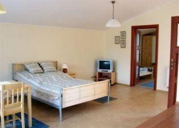 Wohnung Chocznia, Góralska 38, AGRO-RELAX WADOWICE