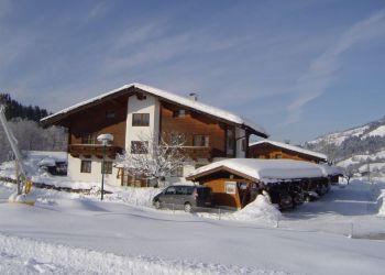 Ferienhaus Brixen im Thale, Stöllnweg 3, Appartmenthaus Am Erlensee