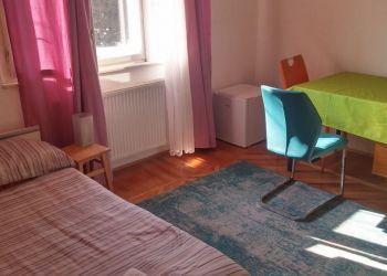 Studio apartment Ljubljana, Cesta v Mestni log, Studio apartment for rent