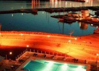 Hotel Santa Eulalia, Playa Es Cana S/n Es Canar , Hotel Anfora Playa**