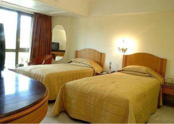 Hotel Mumbai, Plot No 3, Kohinoor Road,,, Hotel Ramee Guestline Dadar****