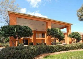 8060 Lavelle Way, Pensacola, Days Inn Pensacola West 3*