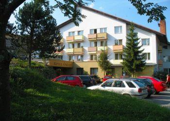 Hôtel Smizany, Cingov tour, spol. s r.o., Hotel Cingov***