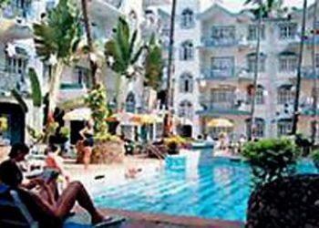 Hotel Arpora, ARPORA, GOA, INDIA, Renton Manor Hotel