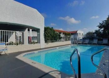Hotel Spanish Hills, 295 Daily Drive, Best Western Camarillo Inn