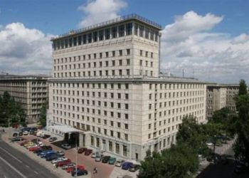 KRUSZA STR 28, 522, WARSAW, Poland, Skorka, Grand Warsaw