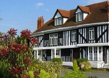 Hotel Brentwood, London Road, Hotel Marygreen Manor****