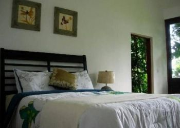 Appartement  de vacances Fajardo, PR 984, El Hotelito At The Rainforest Experience Farm