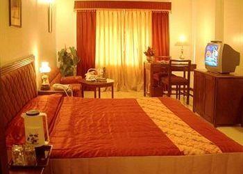 Hotel Banchhor, 209, Zone-I,, Amer Palace