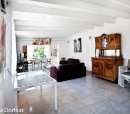 4 rue des Moignottes, 51300 Vitry-le-François, Gîte Les Moignottes