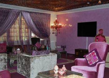 Wohnung Rabat, 322 Avenue Mohammed VI Souissi, Villa Des Ambassadors