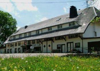Hotel Bernau, Riggenbacher Landstrasse 10, Hotel Landgasthof Adler***